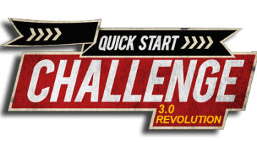 Creating My First Video… And The Quick Start Challenge